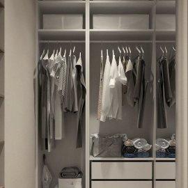 Σπύρος Σούλης: Έξυπνα tips για να κερδίσετε χώρο στην ντουλάπα - Ψωνίστε άφοβα  - Κυρίως Φωτογραφία - Gallery - Video