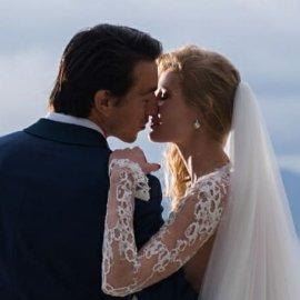 Η πρώτη φωτό από το γάμο στο Σκορπιό της Εκατερίνα Ριμπολόβλεβα – Ευτυχισμένη ζωή με τον γερουσιαστή & τα δύο παιδιά στην Παραγουάη (Φωτό)   - Κυρίως Φωτογραφία - Gallery - Video