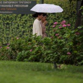 Καιρός: Πτώση της θερμοκρασίας – Σε ποιες περιοχές αναμένονται βροχές & καταιγίδες  - Κυρίως Φωτογραφία - Gallery - Video