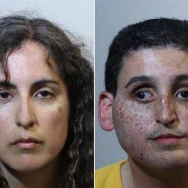 Αμερικανίδα συγγραφέας παιδικών βιβλίων κακοποιούσε βαρύτατα τα 3 υιοθετημένα παιδιά της - Μετέτρεψε με τον άντρα της σε φυλακή το σπίτι τους - Κυρίως Φωτογραφία - Gallery - Video