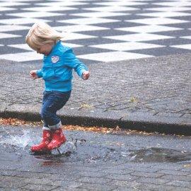 Καιρός: Άστατος ο καιρός σήμερα Παρασκευή - Που θα βρέξει;  - Κυρίως Φωτογραφία - Gallery - Video