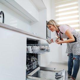 Ο Σπύρος Σούλης μας λύνει τις απορίες - Πλυντήριο πιάτων: Τα 6 Μεγαλύτερα λάθη που κάνετε! - Κυρίως Φωτογραφία - Gallery - Video