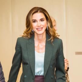 Αυτά είναι τα μυστικά ομορφιάς για τέλεια επιδερμίδα που ακολουθούν η Βασίλισσα Ράνια της Ιορδανίας & η Σάρλοτ Κασιράγκι - Θα σας εκπλήξουν! - Κυρίως Φωτογραφία - Gallery - Video