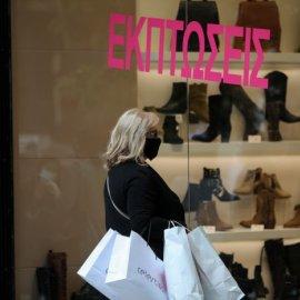 Πρεμιέρα σήμερα για το λιανεμπόριο: Ανοιχτά κομμωτήρια, καταστήματα ρούχων & παπουτσιών - Τι sms στέλνουμε  - Κυρίως Φωτογραφία - Gallery - Video