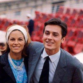 Πέθανε η διάσημη Γαλλίδα ηθοποιός Ναταλί Ντελόν - Η συγκίνηση του διάσημου πρώην συζύγου της Αλέν Ντελόν (φωτό) - Κυρίως Φωτογραφία - Gallery - Video