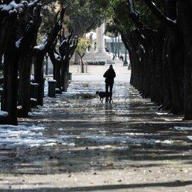 Καιρός: Αισθητή πτώση της θερμοκρασίας και βροχές σήμερα - Ποιες περιοχές επηρεάζονται  - Κυρίως Φωτογραφία - Gallery - Video