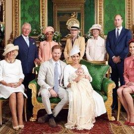 Έκτακτη ανακοίνωση από το παλάτι του  Μπάκιγχαμ: Οριστικά εκτός της βασιλικής οικογένειας ο Πρίγκιπας Χάρι & η Μέγκαν Μαρκλ (φώτο) - Κυρίως Φωτογραφία - Gallery - Video