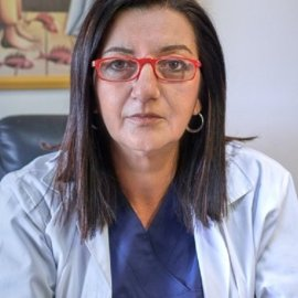 Greek Top Women Awards 2021: Βραβείο στην Φωτεινή Φλίγκου -  Αναπληρώτρια καθηγήτρια Εντατικής Θεραπείας Πανεπιστήμιου Πατρών - Επιστημονικά υπεύθυνη ΜΕΘ ΠΓΝΠ - Κυρίως Φωτογραφία - Gallery - Video