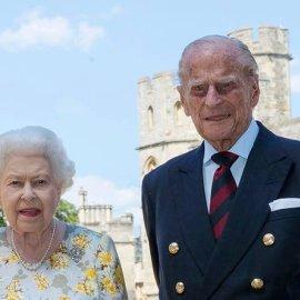 Έκτακτη ανακοίνωση από το Μπάκιγχαμ: Σε εγχείρηση καρδιάς υποβλήθηκε ο Πρίγκιπας Φίλιππος, σύζυγος της Βασίλισσας Ελισάβετ - Νοσηλεύεται στο νοσοκομείο St Bartholomew   - Κυρίως Φωτογραφία - Gallery - Video
