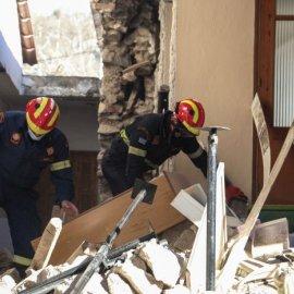 Κι' άλλος σεισμός 5,9 Ρίχτερ στην Ελασσόνα: Ταρακουνήθηκαν Βόλος και Τρίκαλα - Τι λέει ο Λέκκας; (φωτό - βίντεο)   - Κυρίως Φωτογραφία - Gallery - Video