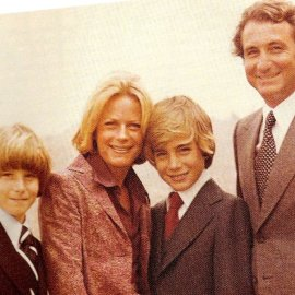 Ο ένας γιος πέθανε - ο άλλος αυτοκτόνησε - η γυναίκα του ζει χαμένη -  Η κατάρα των επενδυτών που κατάκλεψε ο Madoff έπεσε στην οικογένεια του (φώτο-βίντεο) - Κυρίως Φωτογραφία - Gallery - Video