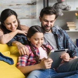 «Ψηφιακή Μέριμνα» - Voucher 200 ευρώ: Ερχεται ο β' κύκλος του προγράμματος - Ποιες συσκευές μπορείτε να αγοράσετε - Κυρίως Φωτογραφία - Gallery - Video