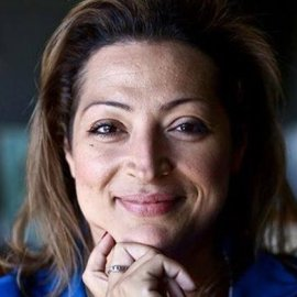 Θλίψη στον κόσμο της ναυτιλίας: Πέθανε νεότατη η Μαρία Τσάκου - Συνιδρύτρια του Amagi Radio (φώτο)  - Κυρίως Φωτογραφία - Gallery - Video