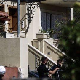 Δολοφονία στα Γλυκά Νερά: Βασάνισαν & σκότωσαν την 20χρονη μπροστά στο μωρό της - 15.000 ευρώ & κοσμήματα η λεία των ληστών (φωτό - βίντεο) - Κυρίως Φωτογραφία - Gallery - Video