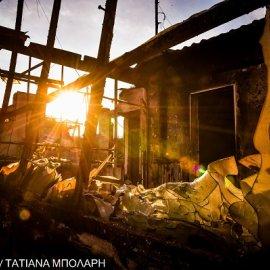 Τραγωδία στο Μάτι: Πόρισμα του 6ου ανακριτή - «παρακολουθούσαν σαν τον Ξέρξη τη ναυμαχία της Σαλαμίνας από τον χρυσό τους θρόνο...» (βίντεο) - Κυρίως Φωτογραφία - Gallery - Video