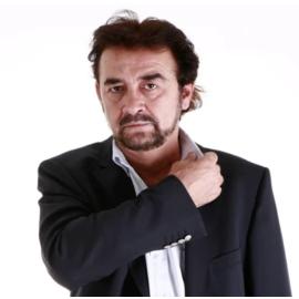 Πέθανε ο δημοσιογράφος Γιώργος  Χουλιάρας, μεγαλοστέλεχος του Mega και του Sigma - Πατέρας 4 παιδιών - Κυρίως Φωτογραφία - Gallery - Video