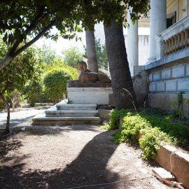 """Αρχοντικό Αναργύρου: Εγκρίθηκε η αποκατάσταση για το """"Στολίδι των Σπετσών"""" - Δείτε μοναδικές εικόνες για πρώτη φορά στη δημοσιότητα από την κατοικία του ευεργέτη του νησιού  (φώτο) - Κυρίως Φωτογραφία - Gallery - Video"""