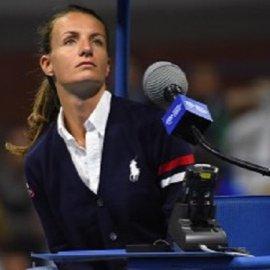 TopWoman η Εύα Ασδεράκη: Η Ελληνίδα διαιτητής στην «τιτανομαχία» Τζόκοβιτς - Ναδάλ - το Roland Garros είναι ελληνικό terrain (βίντεο) - Κυρίως Φωτογραφία - Gallery - Video