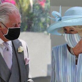 Royal Ascot 2021: Οι γαλαζοαίματες έβαλαν τα καπέλα & τα καλά τους! - Μπλε για την πριγκίπισσα Άννα, θαλασσί η Camila, μπεζ η Zara Tindall  (φωτό & βίντεο) - Κυρίως Φωτογραφία - Gallery - Video