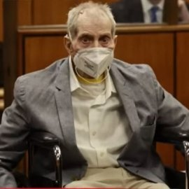 Στη φυλακή ο πολυεκατομμυριούχος κληρονόμος Ρόμπερτ Νταρστ, για τον φόνο της καλύτερής του φίλης - «τους σκότωσα όλους, φυσικά» (βίντεο) - Κυρίως Φωτογραφία - Gallery - Video