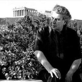 Άνοιξε η διαθήκη του Μίκη Θεοδωράκη: Μουσείο το σπίτι στην Ακρόπολη - Τι λέει για τον Νίκο Κουρή  (βίντεο) - Κυρίως Φωτογραφία - Gallery - Video