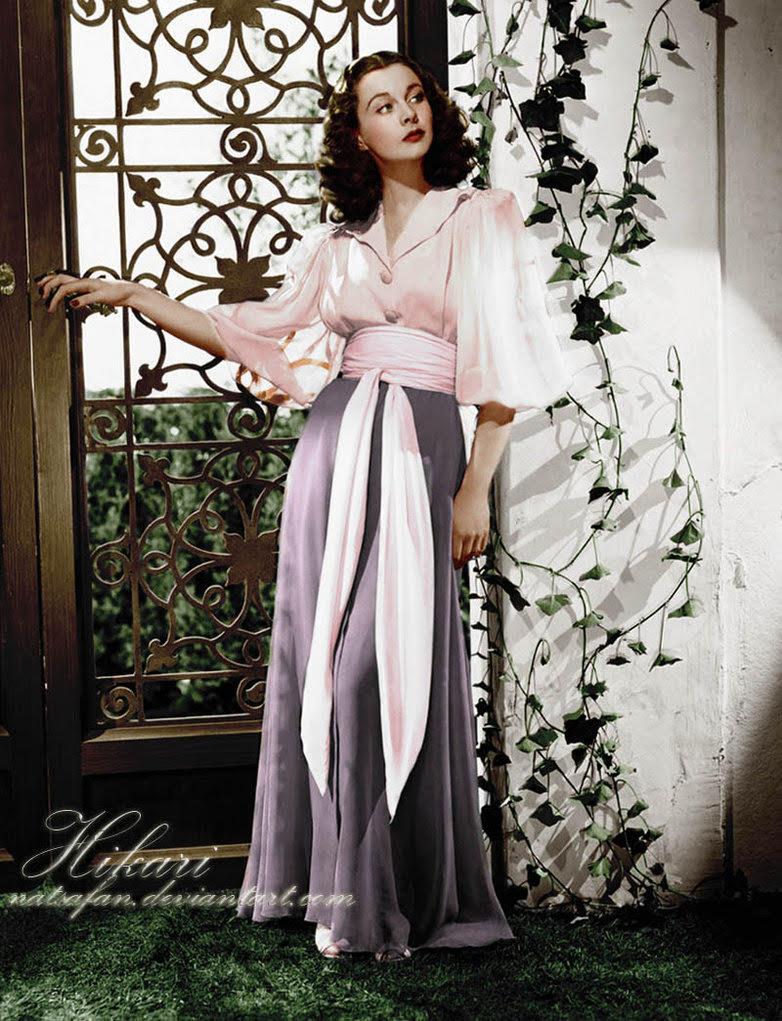 Η Βίβιαν Λι ήταν κυρίως θεατρική ηθοποιός και συνεργαζόταν συχνά με τον  δεύτερο σύζυγό της 9046bd16c53